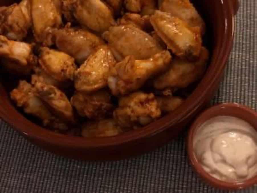 Buffalo Chicken Wings, Buffalo Chicken Wings