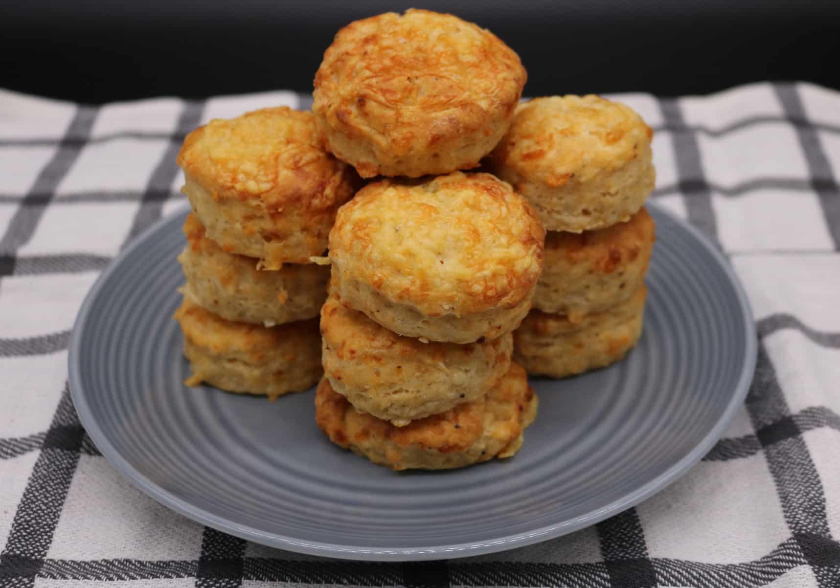 Chilli Cheese Scones, Chilli Cheese Scones