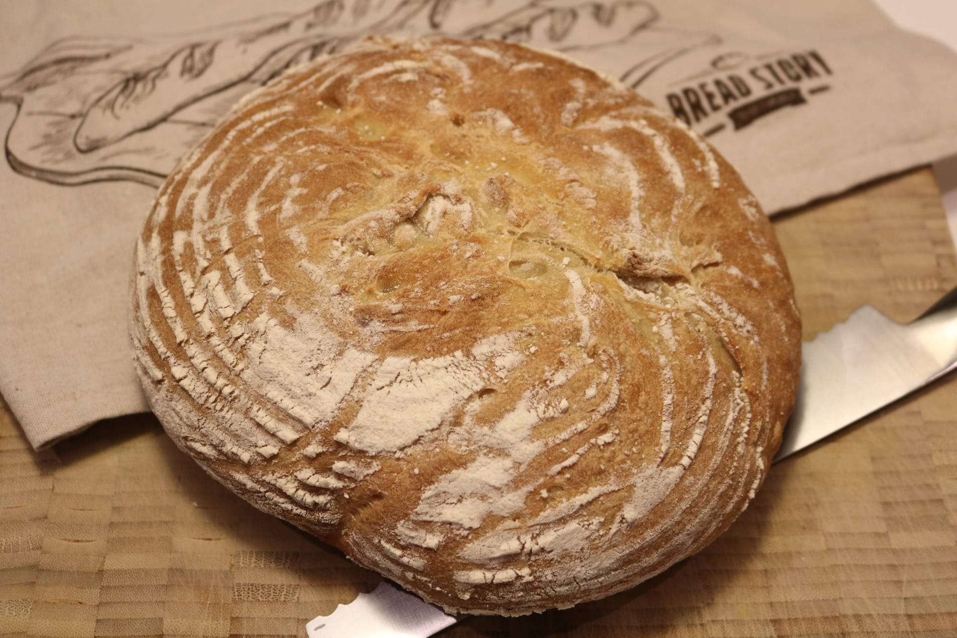 Baguettes (Thermomix), Baguettes (Thermomix)