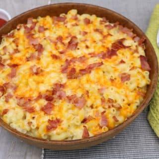 Macaroni Cheese, Macaroni Cheese