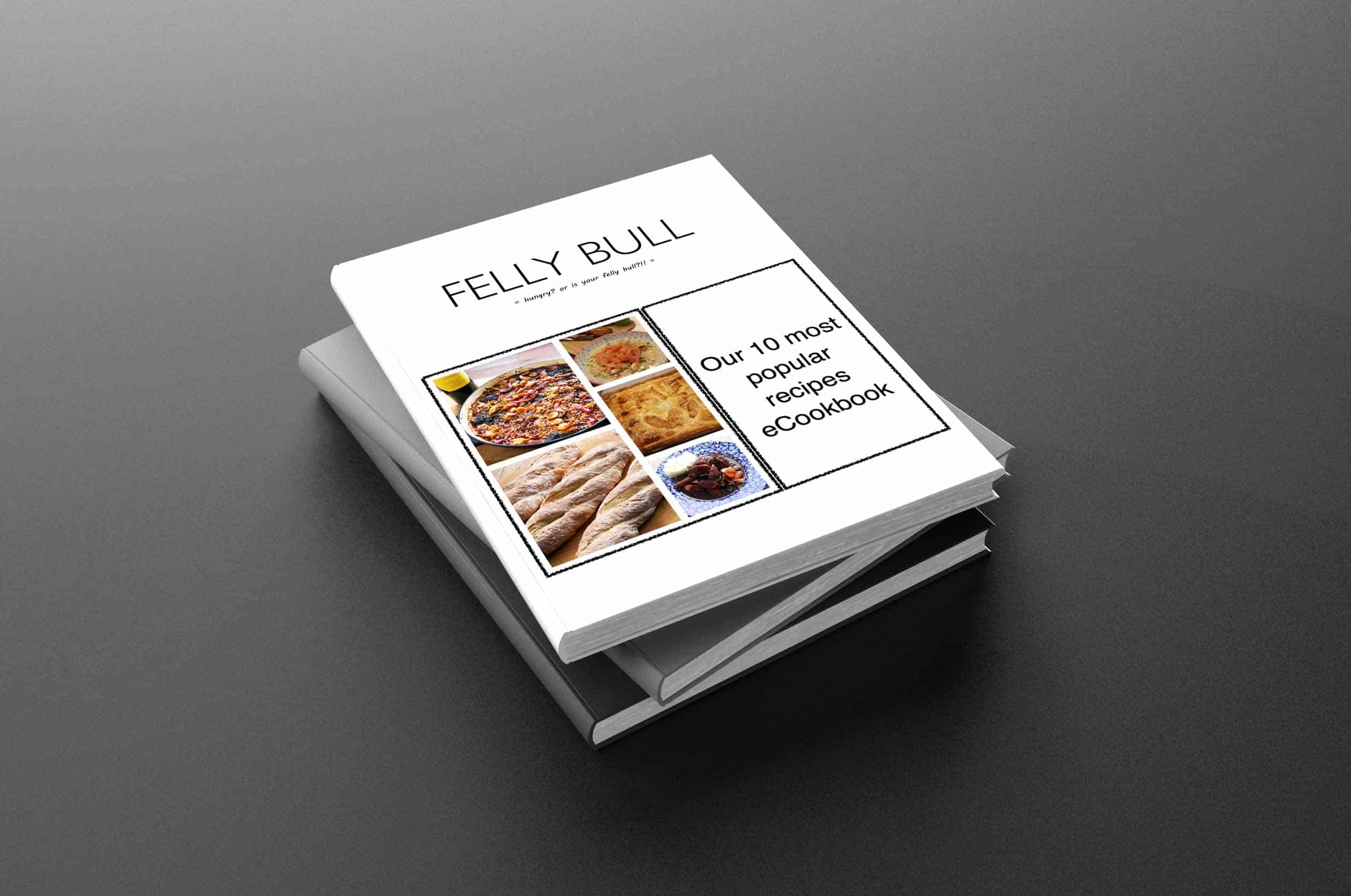 Free eCookbook, Free subscription and eCookbook